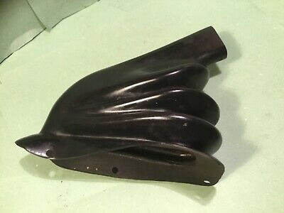 Car hand brake cover Reliant robin MK1,Rare Classic 3 wheel car interior black