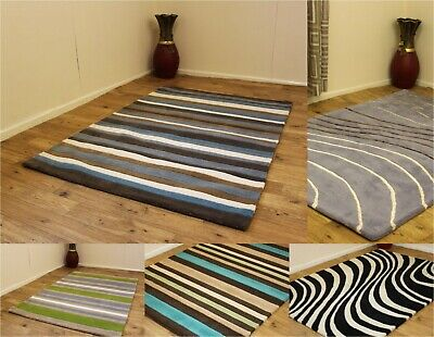 Pure Wool Thick Indian Wool Heavy Weight Rugs Warehouse Clearance At Cheap Cost