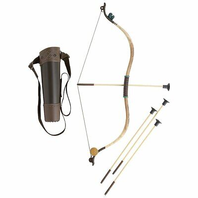 Disney Brave Merida Archery Bow and Arrow Accessories Set New