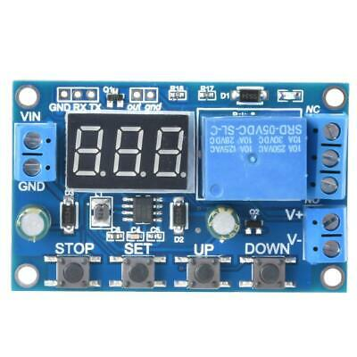 Battery Charger Discharger Board Under Voltage Over Protection Voltage R4F0 T2D7