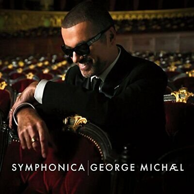 George Michael - Symphonica [CD]