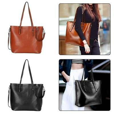 Brand new Ladies Handbag Womens Crossbody Genuine Leather Shoulder Tote Handbag