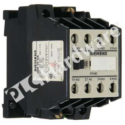 W-R RBM CARRIER CONTACTOR RELAY 91-162000-16000 24V COIL 125//250V CONTACTS