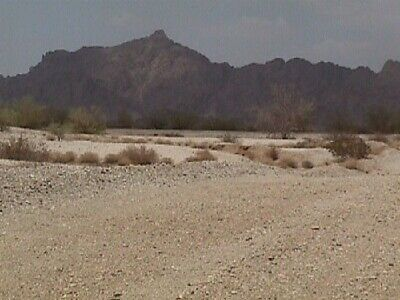 Land for sale Yuma AZ-Snowbird Special