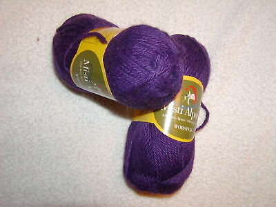 Reynolds Bojangles 1 3//4oz 50gm 90 yd Skein 50//50 Blend Cotton//Acrylic Yarn