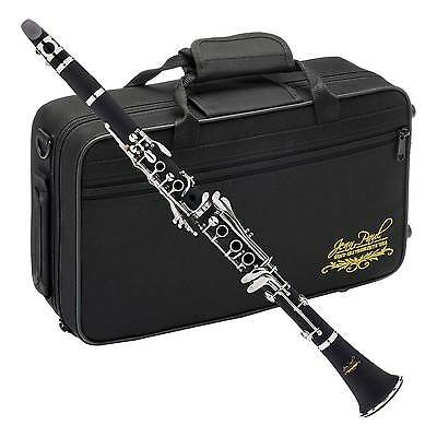 Brand New Jean Paul USA CL-300 Student Clarinet