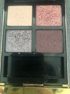 TOM FORD Eye Colour Quad SHADE - 12 SEDUCTIVE ROSE 0.35 Oz / 10 g *AUTHENTIC*