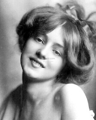 Evelyn Nesbit Actress And Model - Publicity Photo Various Sizes (Op-720)