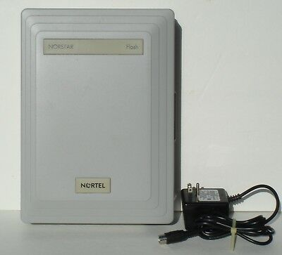 NORTEL NETWORKS NTAB2455 Norstar Flash 2 Channel Voicemail System with NT5B78EC