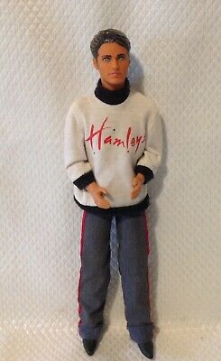 Beverly Hills 90210 Brandon Doll - Jason Priestly