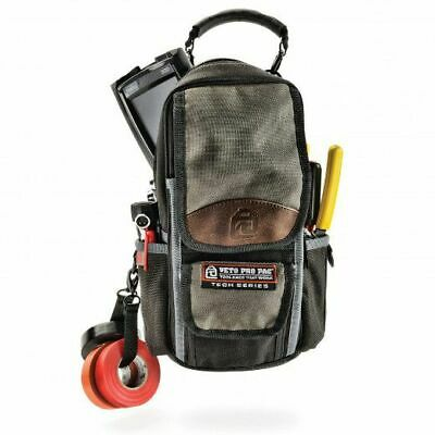Veto Pro Pac Tool Pouch Meter Bag MB2 AX3508