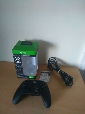 PowerA Xbox One Black Wired Controller
