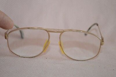 Carl Zeiss W. Germany Herrenbrille  Pilot Vintage/ Fach A5