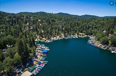 Vacant land So Calif Near Lake Arrowhead/Big Bear- NO RESERVE