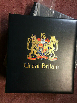 2019 Stanley Gibbons Commonwealth & British Empire Stamps Catalogue H