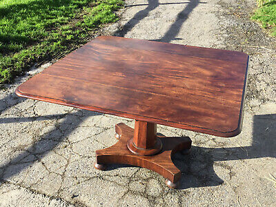 Antique Breakfast / Dining Table