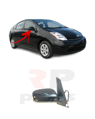 NEW TOYOTA PRIUS NHW20 2006-2009 OUTSIDE WING MIRROR ELECTRIC HEATING RIGHT O//S
