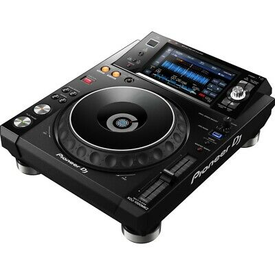 Pioneer DJ XDJ-1000MK2 Digital Performance Multi player
