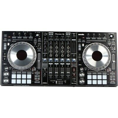 Pioneer DJ DDJ-SZ2 Flagship 4-channel controller for Serato DJ