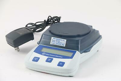 Fisher Science Education SLF5000-US Digital Scale