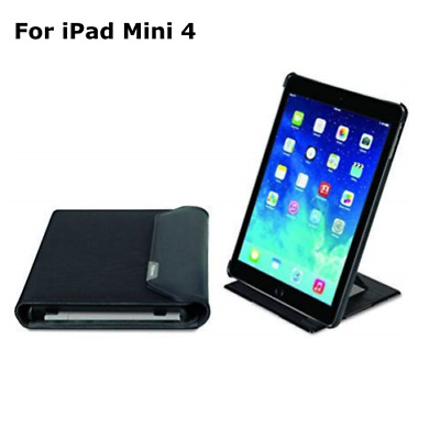 Fellowes Premium Apple iPad Mini 4 Travel Case With detachable Stand & Notepad
