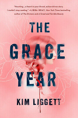 (P.D.F) The Grace Year by Kim Liggett 2019