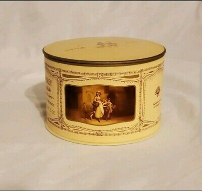 Vintage Yardley English Lavender Dusting Powder with Puff 5 oz Sealed