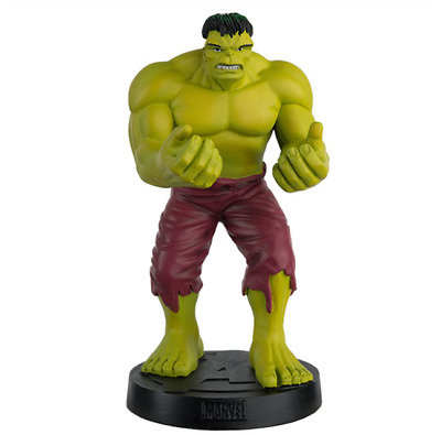 Eaglemoss Marvel Fact Files  AVENGERS Classic Special #4, HULK, NEW AND SEALED