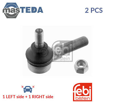 Febi Front Axle Right Tie Track Rod End 42313