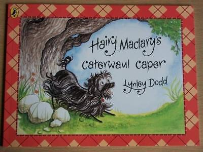 Hairy Maclary's Caterwaul Caper (Hairy Maclary and Friends), Dodd, Lynley, Used