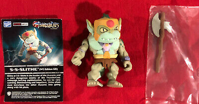 Loyal Subjects SLITHE Walgreens Exclusive CLUB 28 - GLOW IN THE DARK