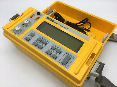 Seba Dynatronic © Kabellux 4T Cable Tester                   Cable Tester: C