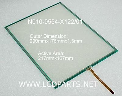 New Replace Touchscreen, N010-0554-X122/01