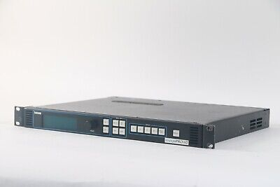 Barco Folsom IP-2003H ImagePRO-HD Video Scaler / Switcher