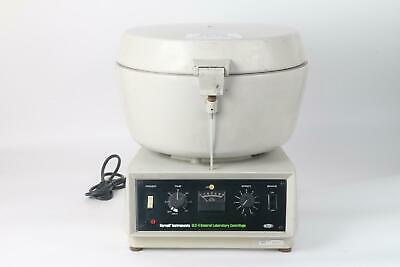 Sorvall Instruments DuPont GLC-4 Large Capacity General Laboratory Centrifuge