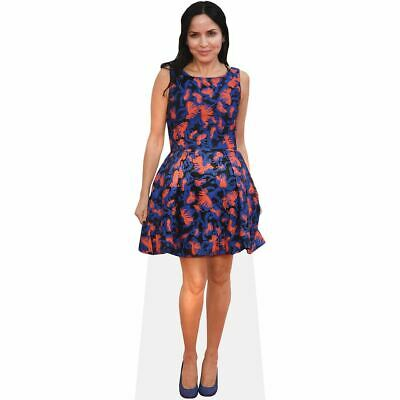 Andrea Corr (Short Dress) tamano natural