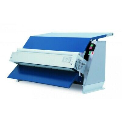 Dough Sheeter for Paste of Sugar & Chocolate - Rollers 30 CM