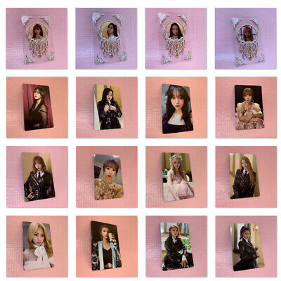 DREAMCATCHER Official PHOTOCARD Special Mini Album RAID OF DREAM Photo Card Only