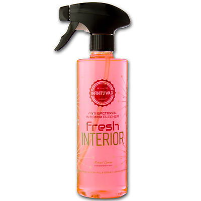 Infinity Wax Fresh Interior 500ml - Car Cleaning - Valet *IN STOCK - FREE POST*