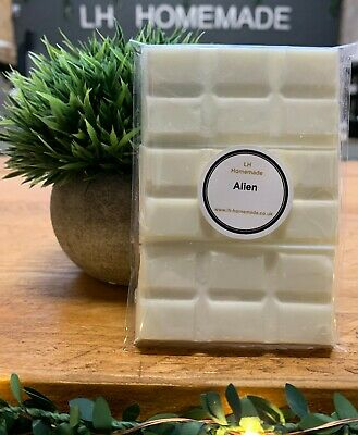 🧡 LH Homemade. Highly Scented Soy WAX MELTS (BARS) - Please Read Description