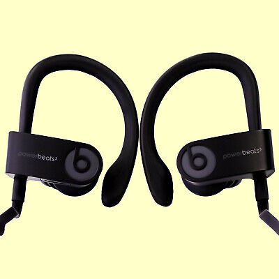 Authentic Beats by Dr. Dre PowerBeats 3 Wireless Bluetooth Headphones Free Ship