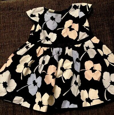 Girls Dress 12/18mths Jasper Conran