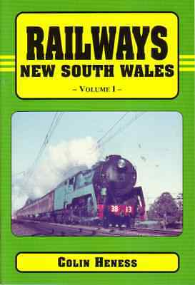 Railways Nsw