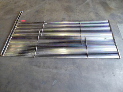 Stainless Steel Grid Heating Coil (HC2203)