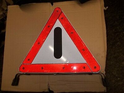 Mercedes Benz Warndreieck Warning Triangle 100% Funktion A1405900212