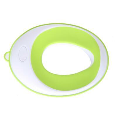 Potty Training Toilet Seat Baby Portable Toddler Chair Boy Girl Trainer Kid V4J0