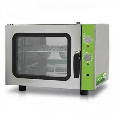 Oven Convection with Humidifier 3400W