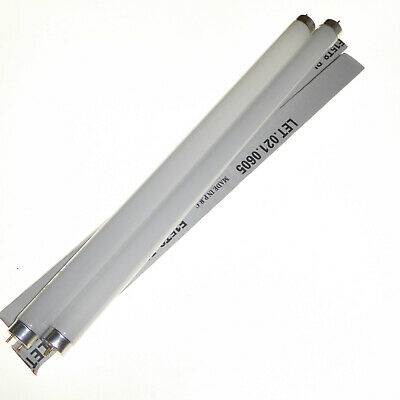 2 x 15W FLY KILLER T8 450mm with pins F15T8 BL 368nm blacklight Fluorescent Tube