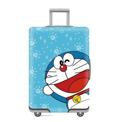 """Protective Suitcase Cover Anti Scratch Travel Luggage Protector Elastic 18""""-32"""""""
