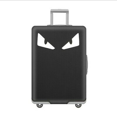 Elastic Travel Luggage Cover Protector Suitcase Washable Anti Scratch Case 19-32